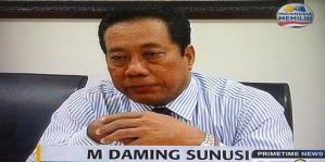Daming Sunusi